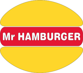 Mr Hamburger